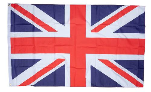 Flag of The United Kingdom, 150 x 90 cm