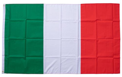 Flag of Italy, 150 x 90 cm