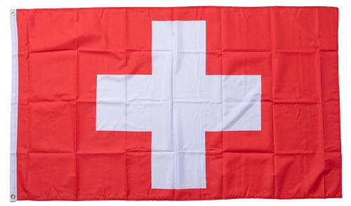 Flag of Switzerland, 150 x 90 cm