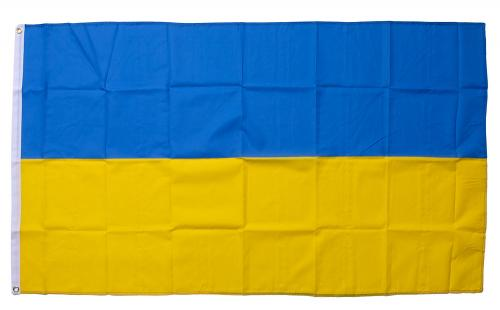 Flag of Ukraine, 150 x 90 cm