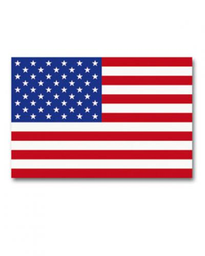 Flag of USA, 150 x 90 cm