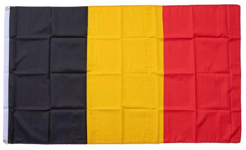 Flag of Belgium, 150 x 90 cm