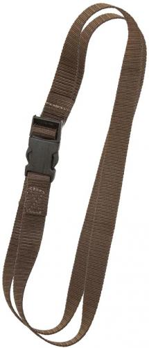 Swiss general purpose strap with plastic buckle, surplus