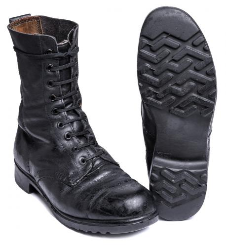British Boot Combat High, surplus