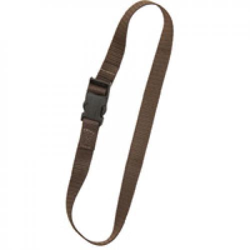 Swiss general purpose strap with plastic buckle, surplus