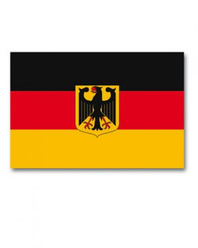 State flag of Germany, 150 x 90 cm