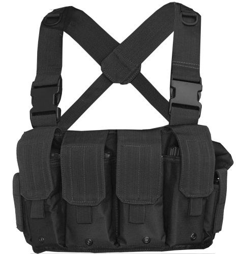 Mil-Tec Mag Carrier Chestig