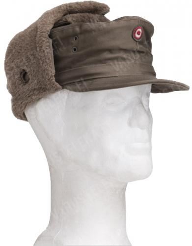 Austrian field cap, winter model, surplus