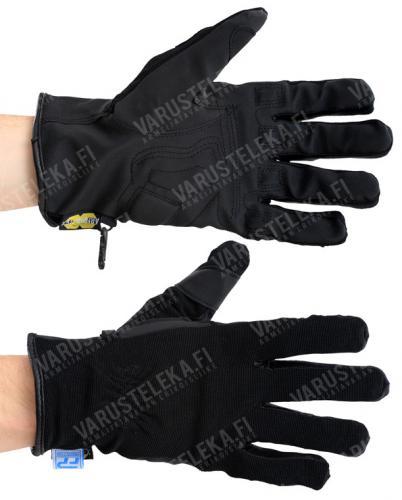 FinnProtec POL-89 RG gloves, cut resistant