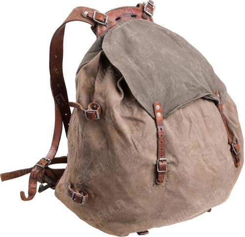 Swedish rucksack M39, with frame, surplus
