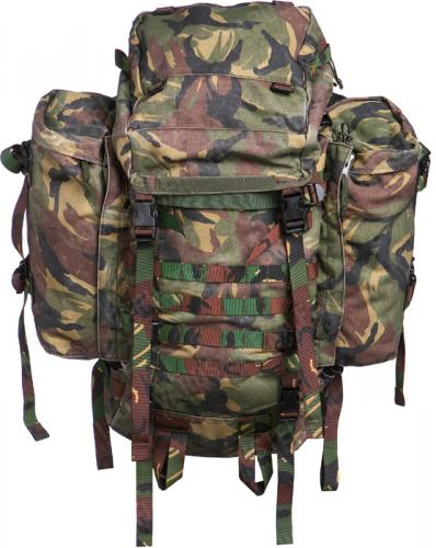 "Dutch ""Lowe Alpine Sting rucksack"" DPM, surplus"