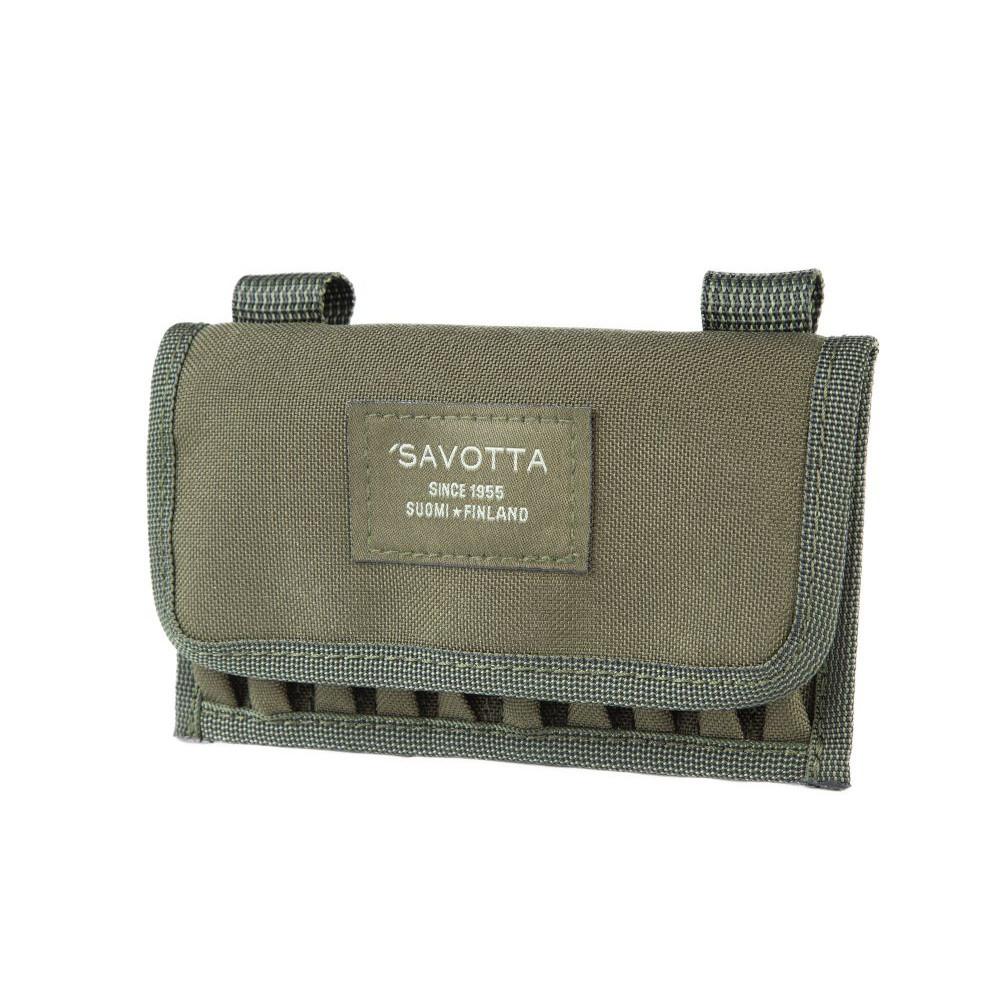 Savotta Rekyyli Cartridge Pouch R10 - Varusteleka.com d8bcdfa73e