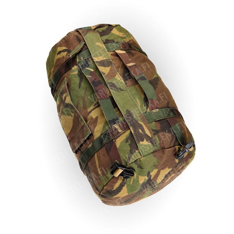 Dutch small duffel bag 07164b97871f8