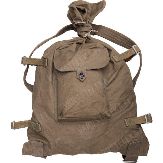 Soviet Veshmeshok rucksack, brown, surplus - Varusteleka.com d7cecf275d