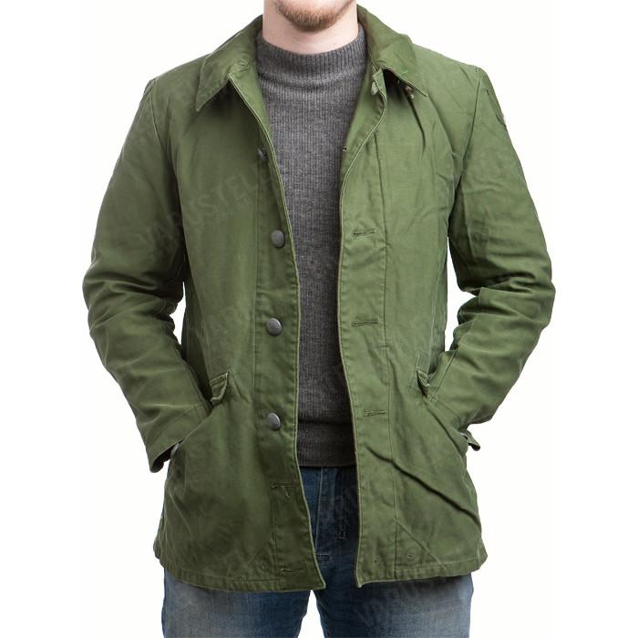 Swedish M59 field jacket 276d13c8270