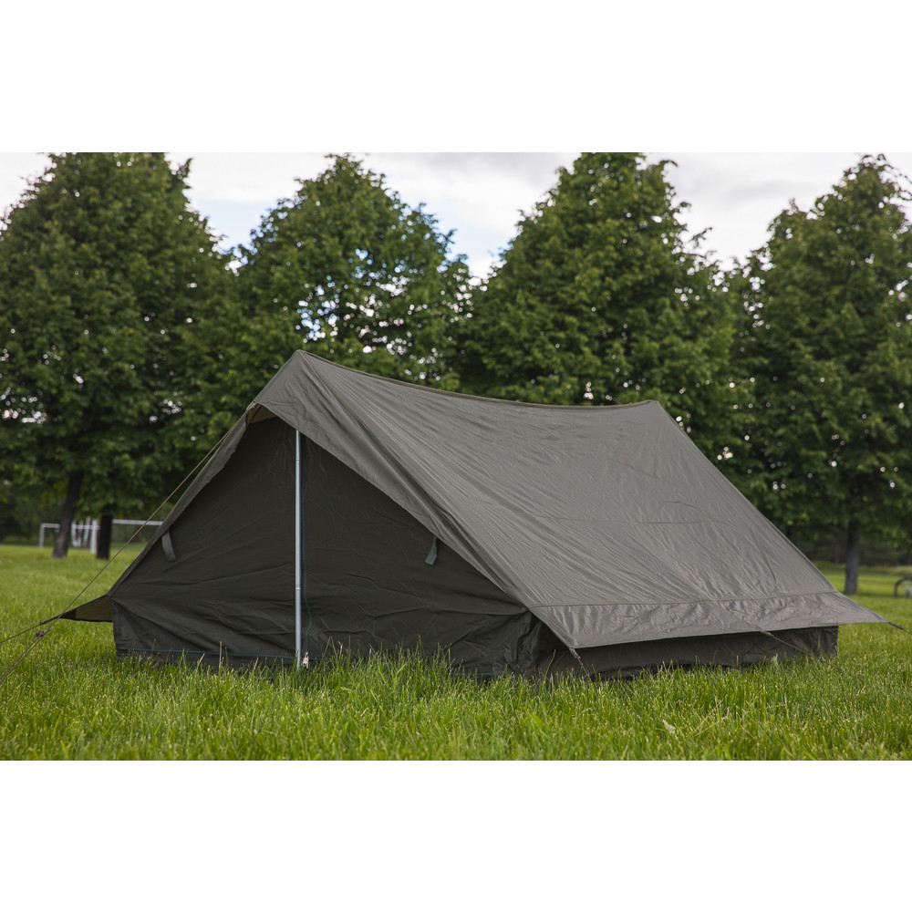 French two-person tent olive drab surplus  sc 1 st  Varusteleka.com & Dutch one man tent surplus - Varusteleka.com