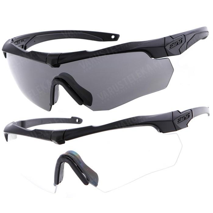 ESS Crossbow Suppressor 2X protective glasses - Varusteleka.com 8e0272d05a