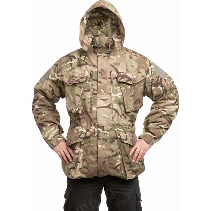British CS95 Windproof Smock 5cc839e520
