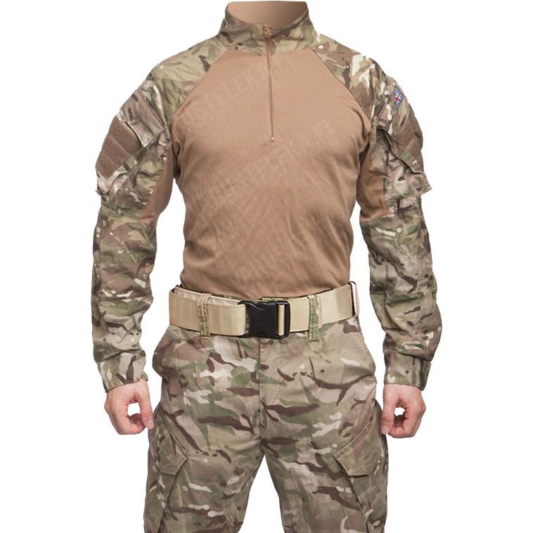 nouveau style 35ffa a788c British CS95 Combat Shirt, MTP, surplus