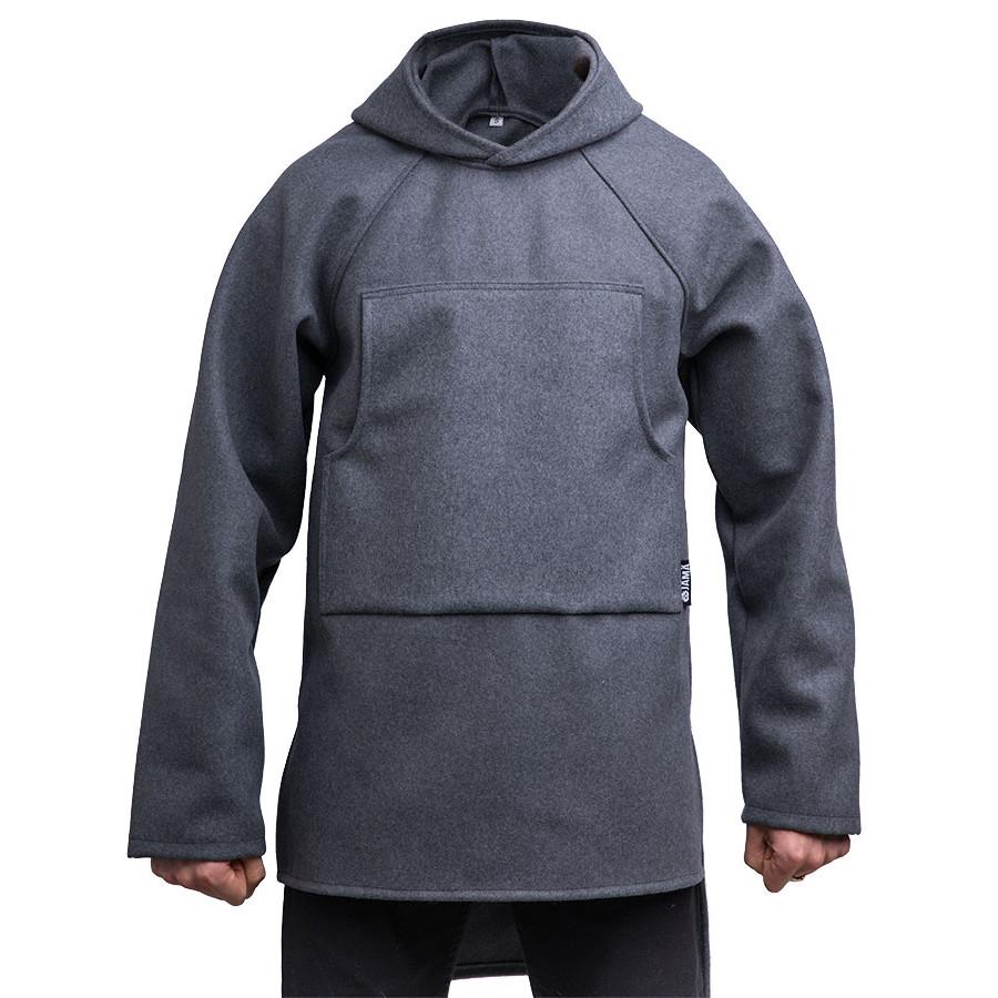 Jämä Blanket Shirt - Varusteleka.com f8ab5ed99b