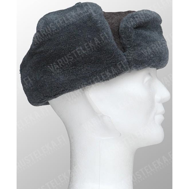 27a7b7aa6d6 Soviet Ushanka fur hat