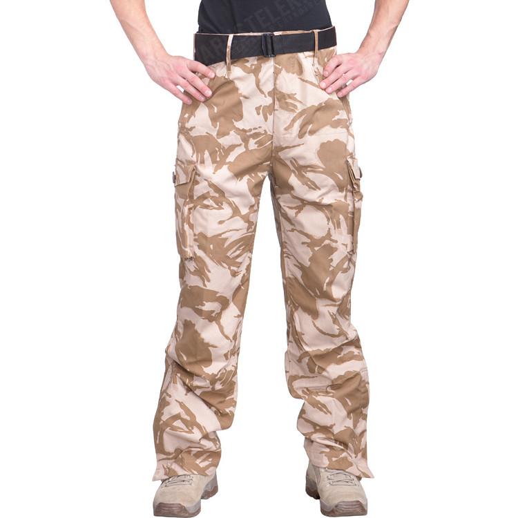 7fba6263db5 British CS95 Windproof trousers