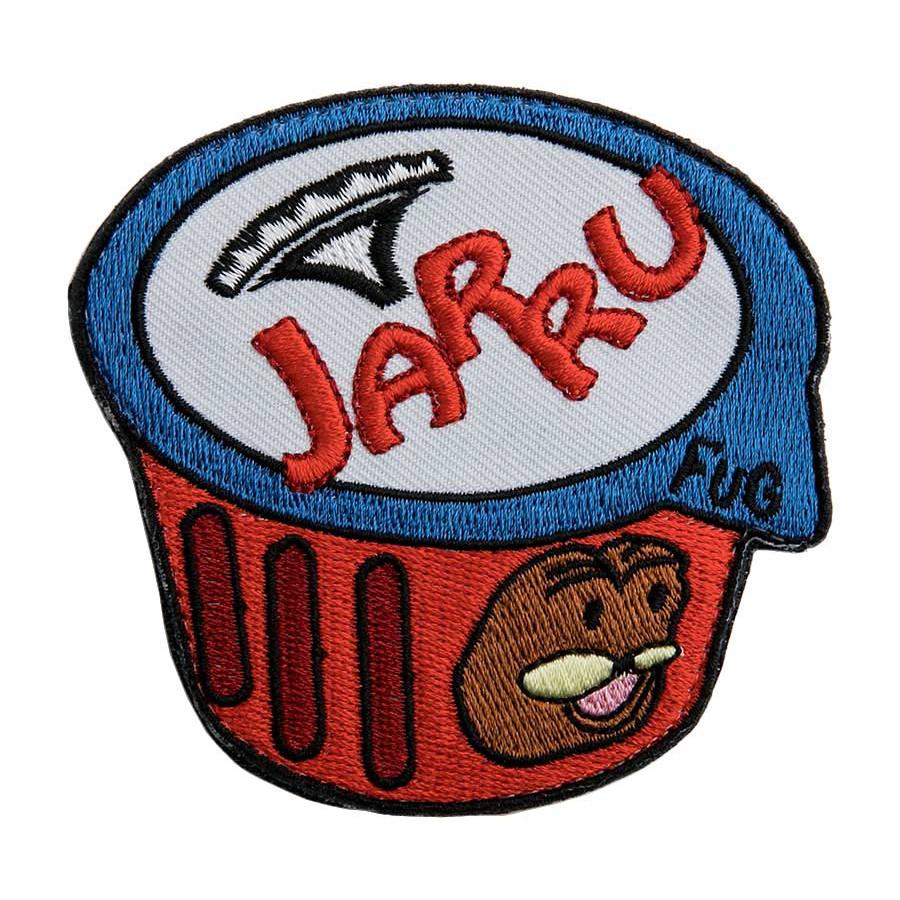 Särmä Jarru pudding morale patch