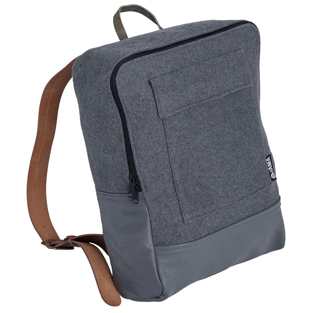 Jämä wool backpack - Varusteleka.com 8e36204b7f