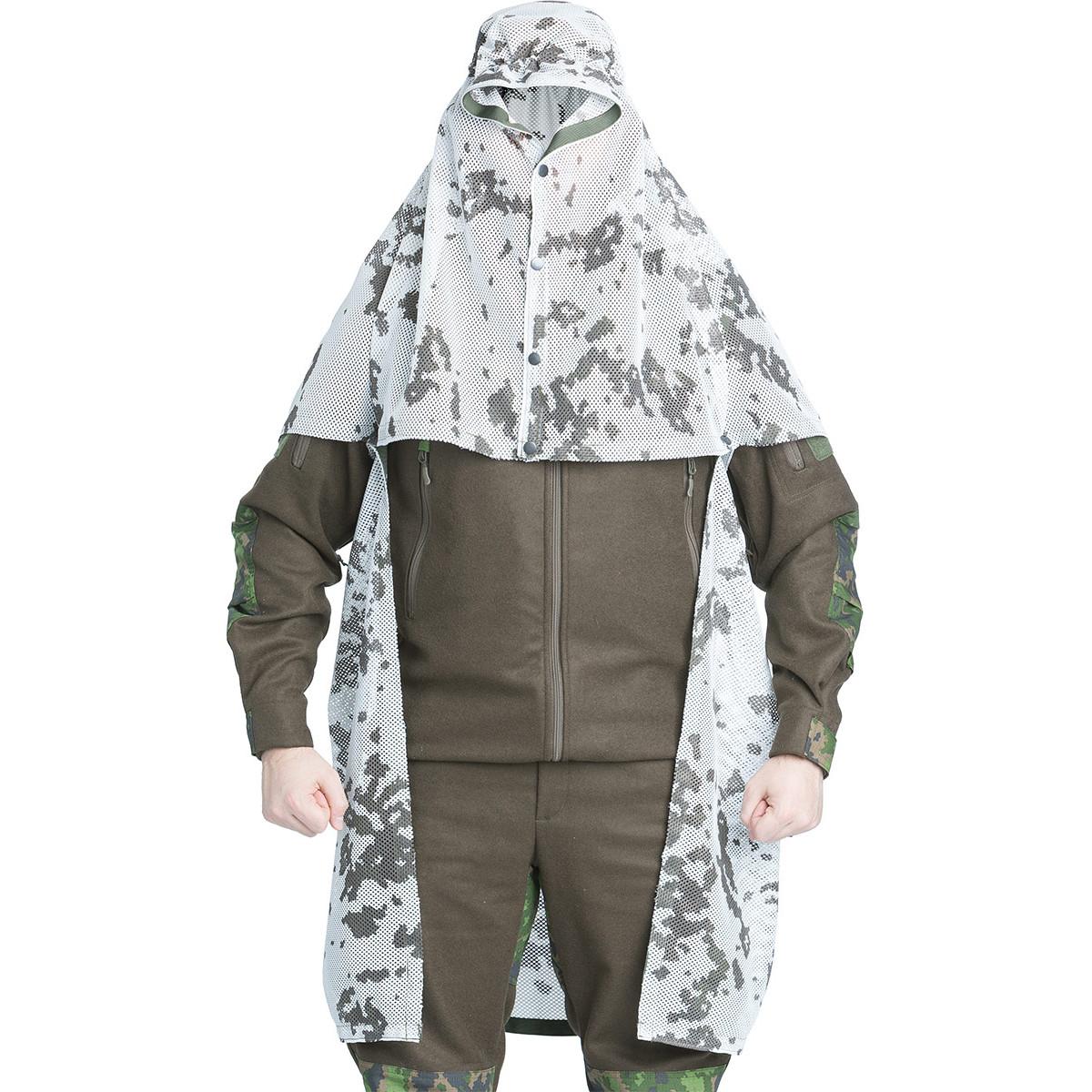 Särmä TST Camouflage cloak - Varusteleka.com 3327b8f59a