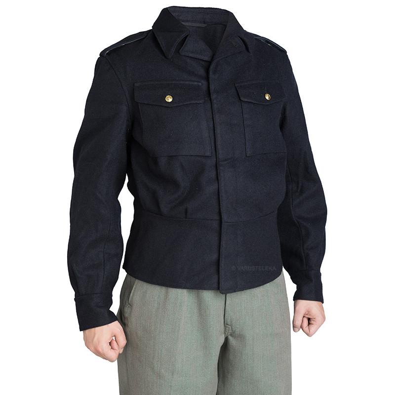 ba461ceb1d5 Finnish M65 wool jacket