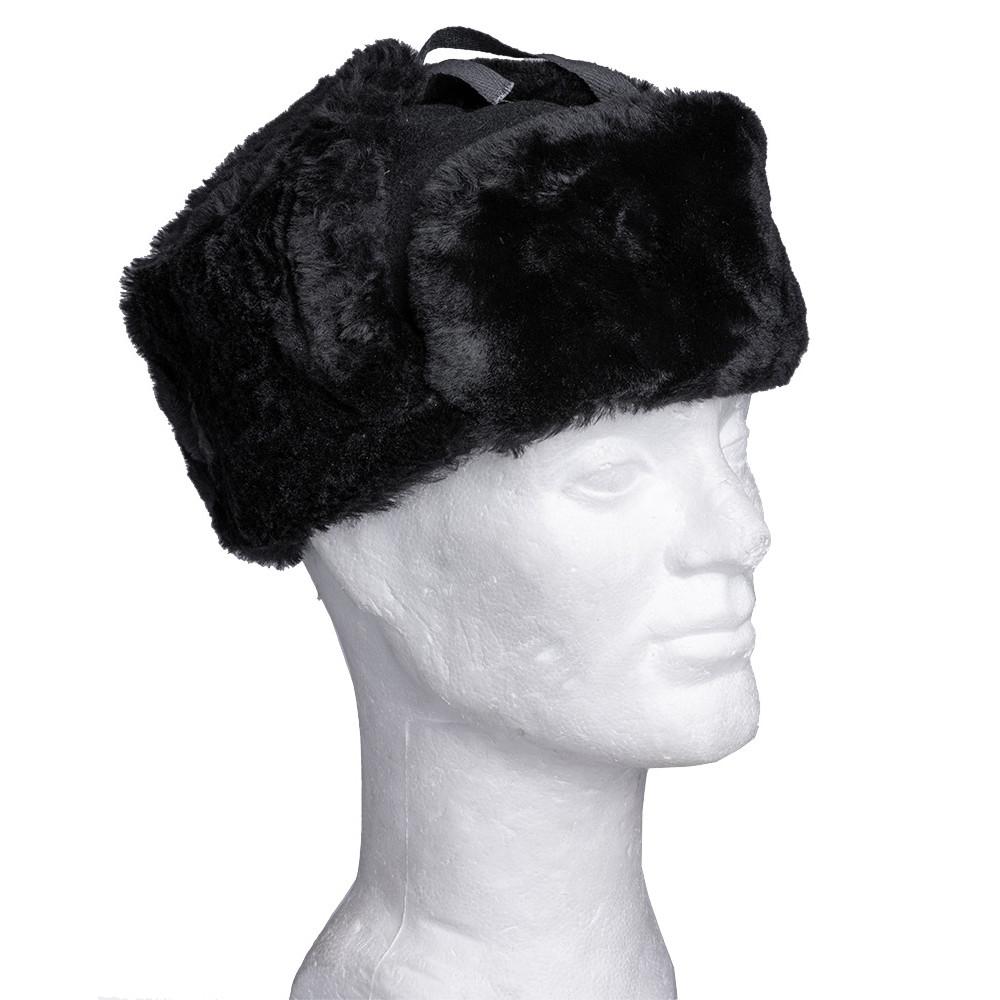 0a08421f5e589 Latvian fur hat