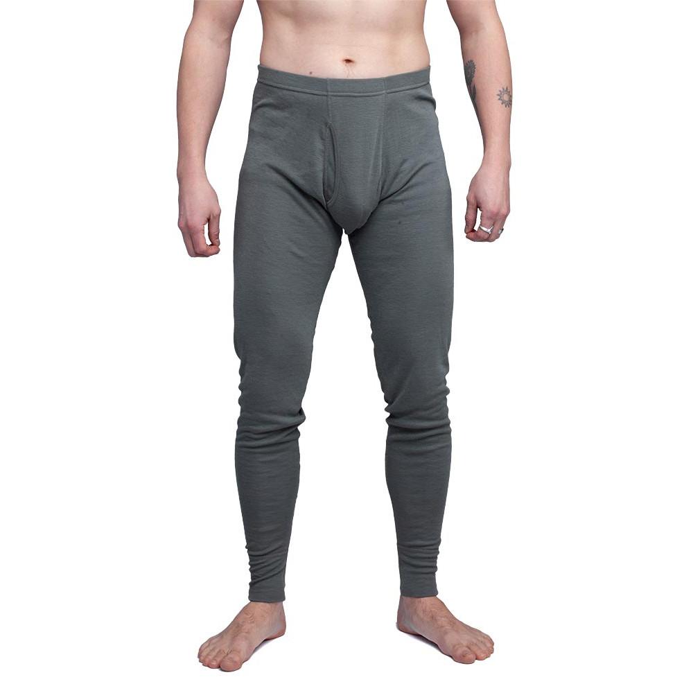 cca636ae6aca Dutch long johns, grey, surplus - Varusteleka.com