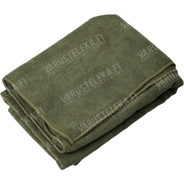 4ef59f881d Mil-Tec microfibre towel with carrying bag