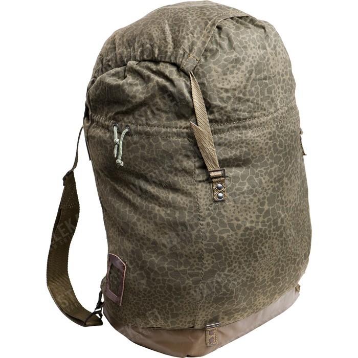Polish combat rucksack,